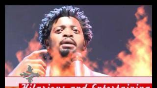 basketmouth uncensored in Antwerpen 2011