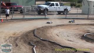 Dialed In RC: M1 2WD Buggy Sportsman - 10/15/16