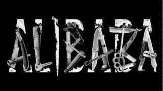 Rozbojnik Alibaba feat. Pono, Kazan, Laura - W sieci (audio)