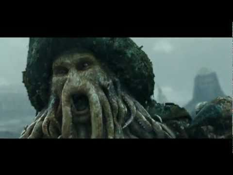 ILM - Creating a Maelstrom for Pirates 3