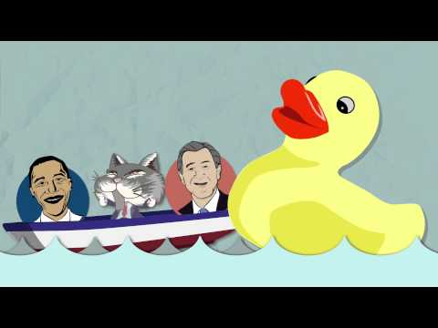 Stock market 2015: why a lame duck Obama presidency could be good for the Dow, S&P 500