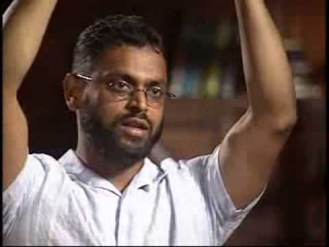 Moazzam Begg Interview