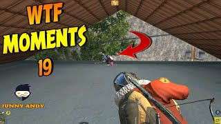 Rules Of Survival Funny Moments - WTF ROS EP.19