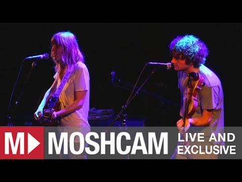 Beth Orton - Poison Tree  Live in Los Angeles  Moshcam