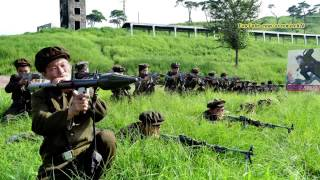 North Korean Song: Training and Training