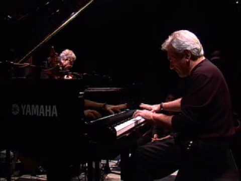 Cesar Camargo Mariano&Romero Lubambo - Duo