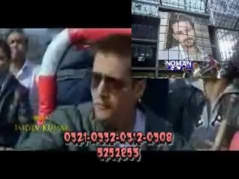Chakri Road Dekh Lo Punjabi video