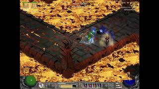 LGWI - Diablo II, Hardcore Javazon 47 (Terror's End)