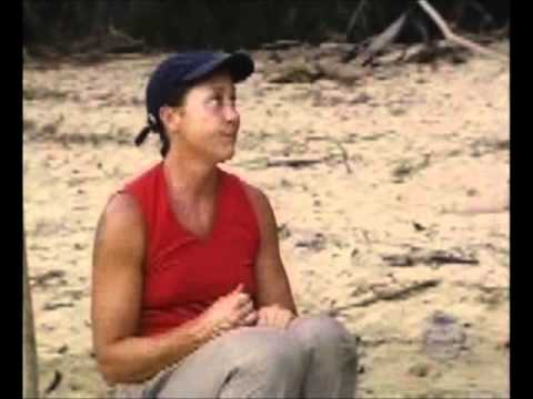 Survivor Season 8 All Stars Funniest Survivor Moment