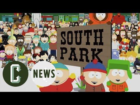 Trey Parker - South Park Theme Song