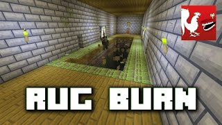 Things to do in Minecraft - Rug Burn