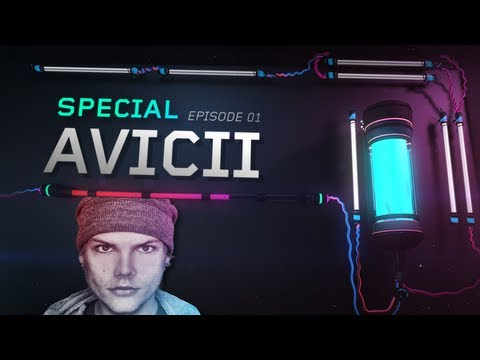 UMF TV 01 - AVICII Music Videos