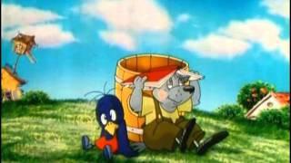 мультфильм Как починить небо