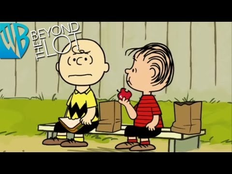 Peanuts Motion Comics: Valentine Crush