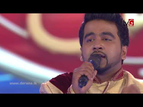 Dream Star Season 07 | Final 16 - Sasanka Rajasekara ( 09-09-2017 )