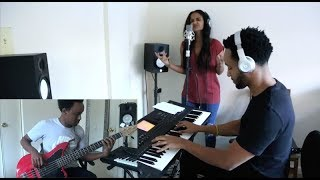 Rozina Kahsay - Hayal adrekegn - Aster Abebe : Cover - AmlekoTube.com