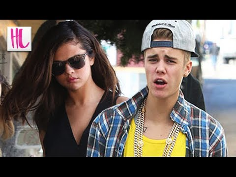 Justin Bieber: Selena Gomez Is A Drunk video