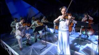 Vivaldi - The 4 Seasons (4. Winter) - Julia Fischer, 2002 (HD 1080p)