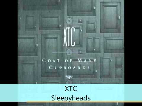 XTC - Coat of Many Cupboards - Sleepyheads ('drums and wires' out-take)