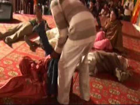 Pastor Anwar Fazal Promo Weekly Healing Meeting in Lahore Pakistan