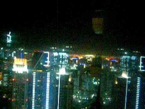 Dubai un hotel come tanti :S