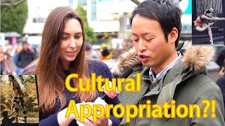 Cultural Appropriation in Japan | What Japanese People Really Think