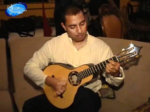 Moisés Torrealba -