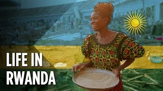 What Is Life Really Like In Rwanda?