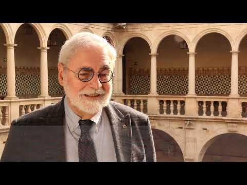 Entrevista a Jesús Alturo - Entretien à Jesús Alturo