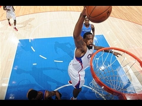 Top 10 NBA Plays: April 9th