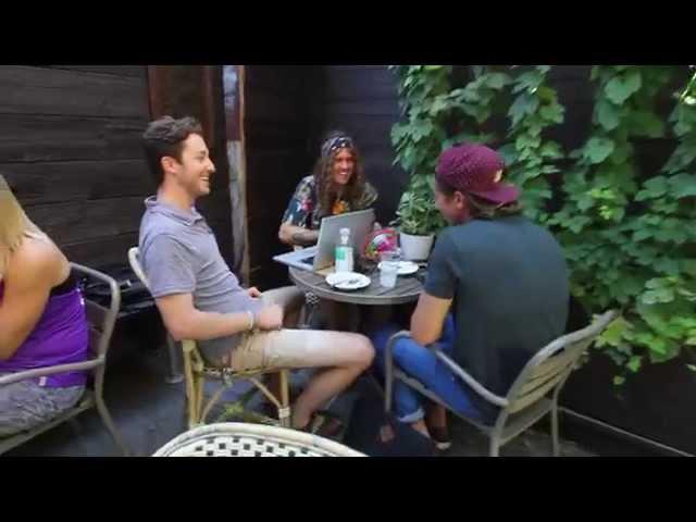 Locke Street BIA Community Video