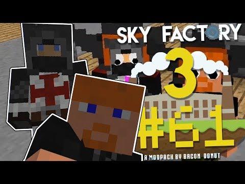 Miért vannak mindenhol sárkányok? - SkyFactory 61