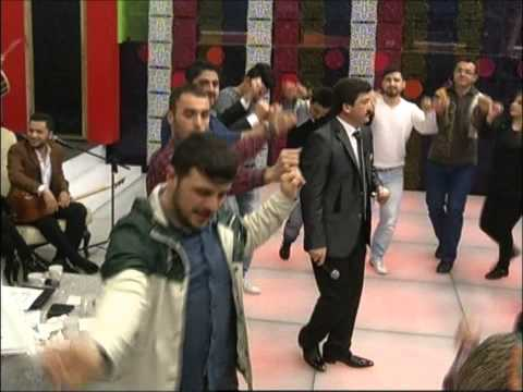YUSUF FENERCİ KARIŞIK HORONLAR EKİN TV