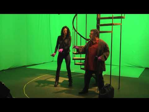 Warehouse 13 | Season 5 DVD Gag Reel Clip