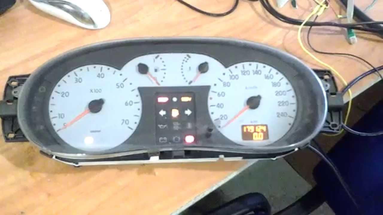 Tombstonetrax Механический спидометр предназначен для.