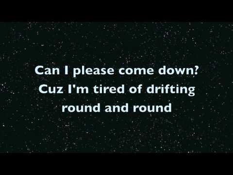 Перевод песни Simple Plan Astronaut