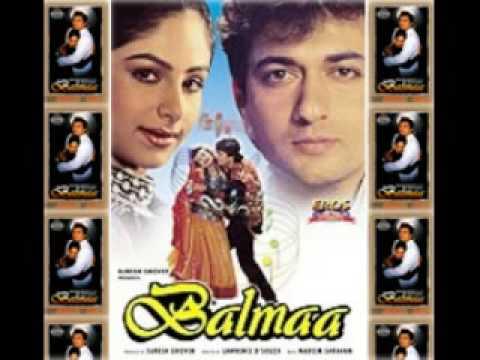 Kumar Sanu & Asha Bhosle: Agar zindagi ho