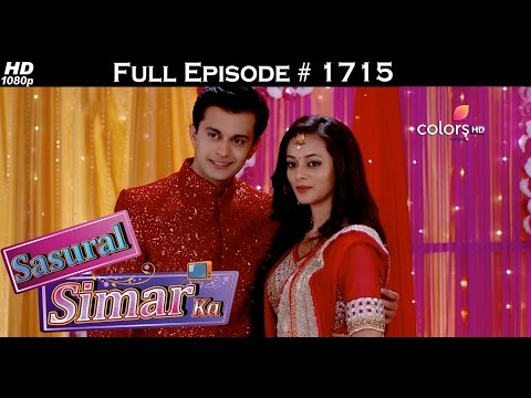 Sasural Simar Ka - 20th January 2017 - ससुराल सिमर का - Full Episode thumbnail