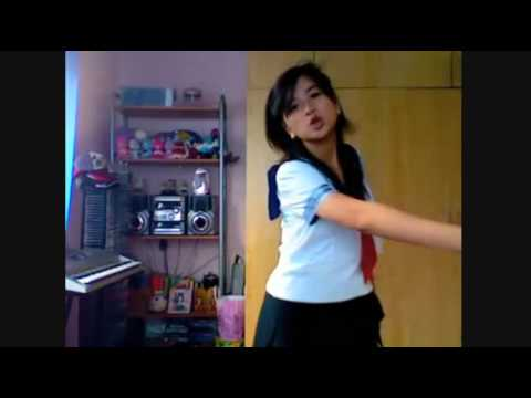Carmina Topacio - Dance Careless Whisper video