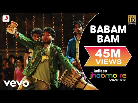 Kailash Kher - Bam Lahiri video