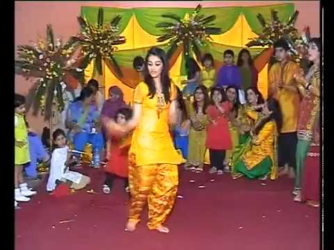 Lahore Girls   Video