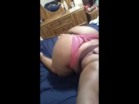 All that azz in pink
