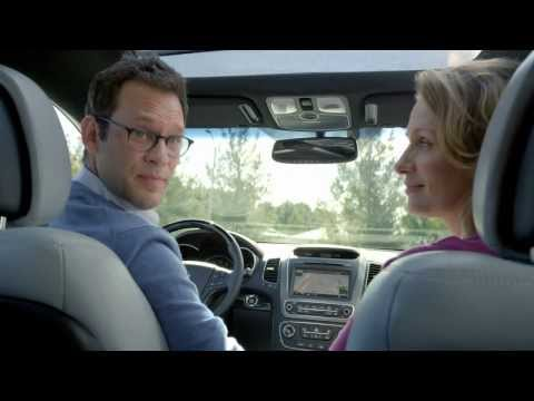 Space Babies 2014 Kia Sorento Big Game Ad--