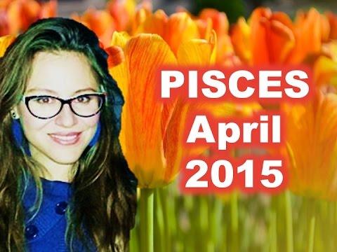 PISCES April 2015. Big Life Transformations