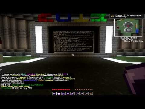 How to get unbanned from every Minecraft & Tekkit Servers [All Servers]