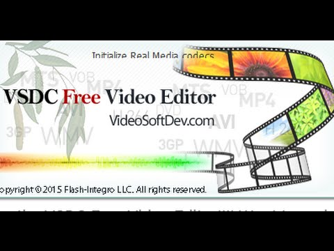 VSDC Free Video Editor Tutorial & Review