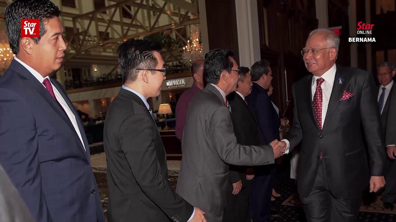 Najib: Malaysia is important to the U.S.