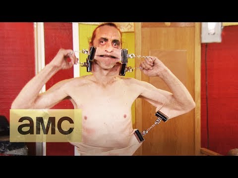 Trailer: Freak Peek: Garry Stretch: Freakshow: Season 2 Premiere