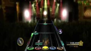 Vídeo 142 de Guitar Hero