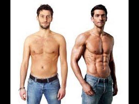 Men's body image, eating disorders & body dysmorphia - YouTube